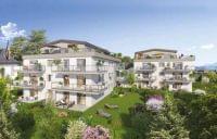 Immobilier neuf La Roche-sur-Foron