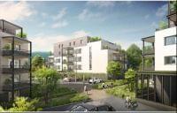 Plus d info sur la résidence Les Prémices à La Roche-sur-Foron