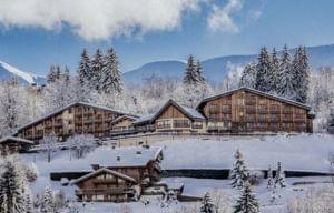 Residence Montagne Megève