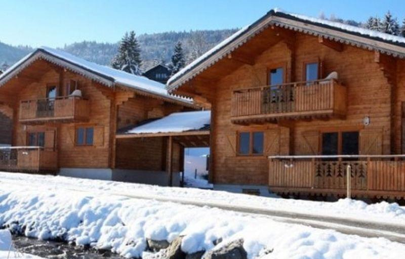 Residence Montagne Morillon