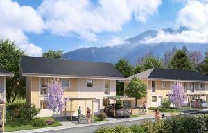 Programme immobilier neuf Saint-Pierre-en-Faucigny