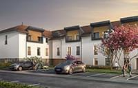Plus d info sur la résidence Le Domaine des Grives à Saint-Pierre-en-Faucigny