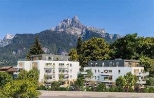 Immobilier neuf Sallanches
