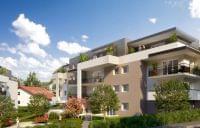 Programme immobilier neuf Seynod