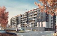Plus d info sur la résidence CITY ZEN à Thonon les Bains