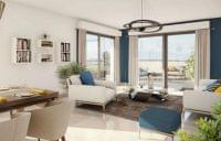 Programme immobilier neuf Thonon les Bains