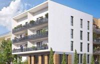 Plus d info sur la résidence Sens'City à Thonon les Bains