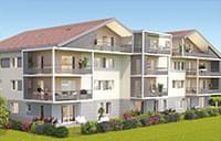 Immobilier neuf Valleiry