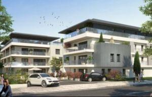 Plus d info sur la résidence Domaine d'Hermance à Veigy-Foncenex