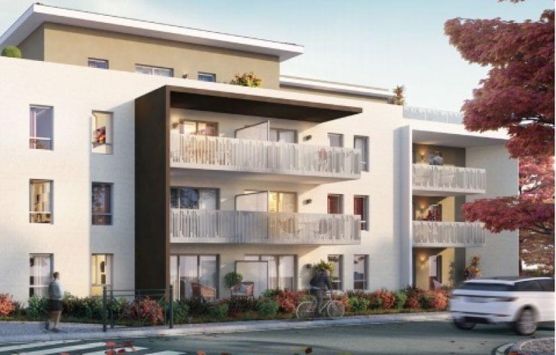Immobilier Prestige Vétraz-Monthoux
