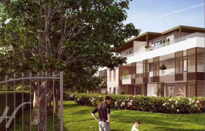 Vous cherchez de l'immobilier neuf proche de Genève en dispo rapide ? Découvrez Héritage à Vétraz-Monthoux (livraison 2019)