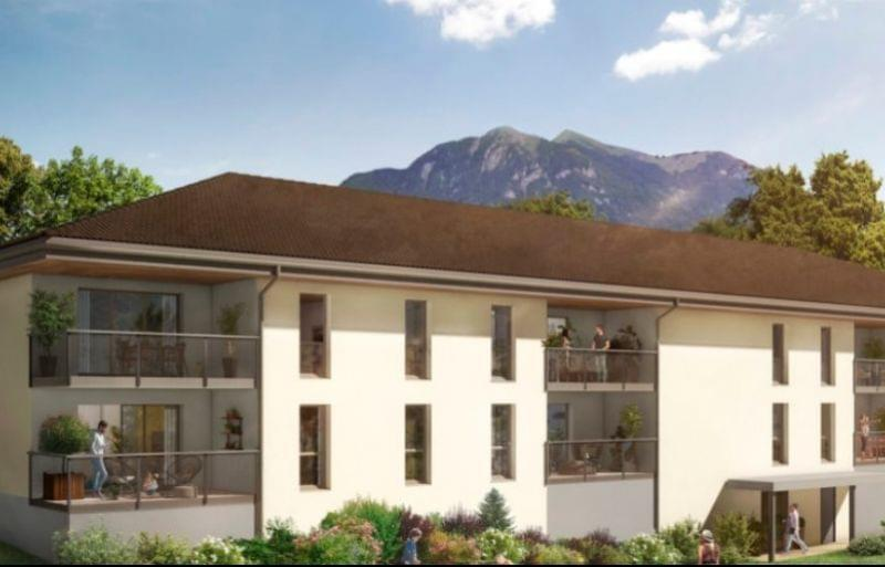 Plus d info sur la résidence  RÉSIDENCE CAP VALLEE  à Vougy