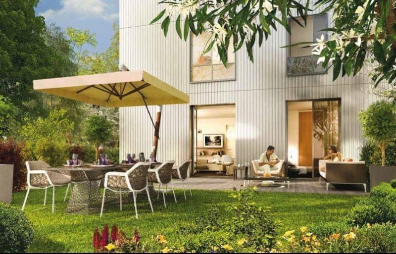 Investissement  immobilier neuf Pinel à Boulogne-Billancourt avec notre programme Nouveau Jour