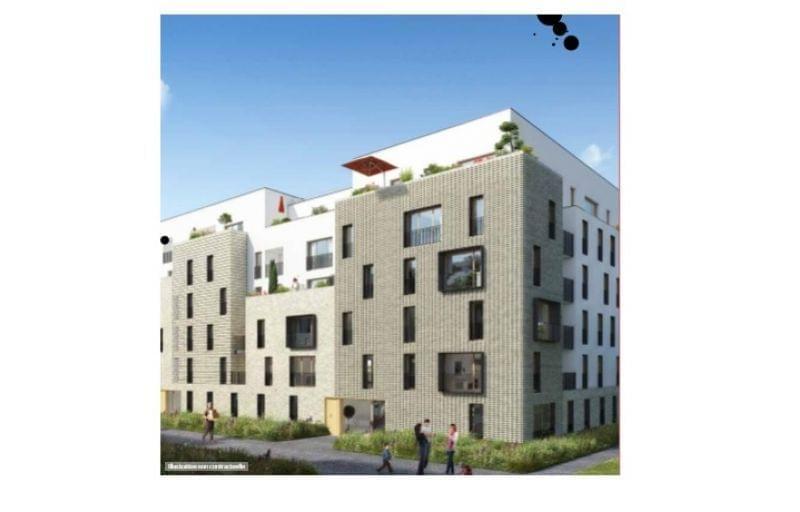 Un programme immobilier neuf à Boulogne-Billancourt pour investir (T1 et T2)  : Signature