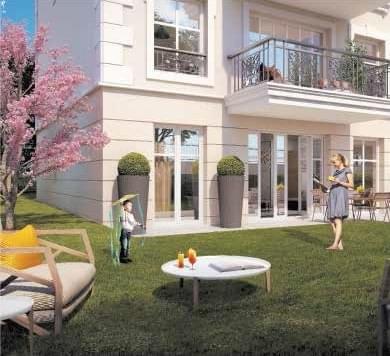 Résidence à Clamart Quartier pavillonnaire, Résidence sécurisée, Logement connecté, ,