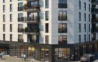 Programme immobilier neuf Courbevoie