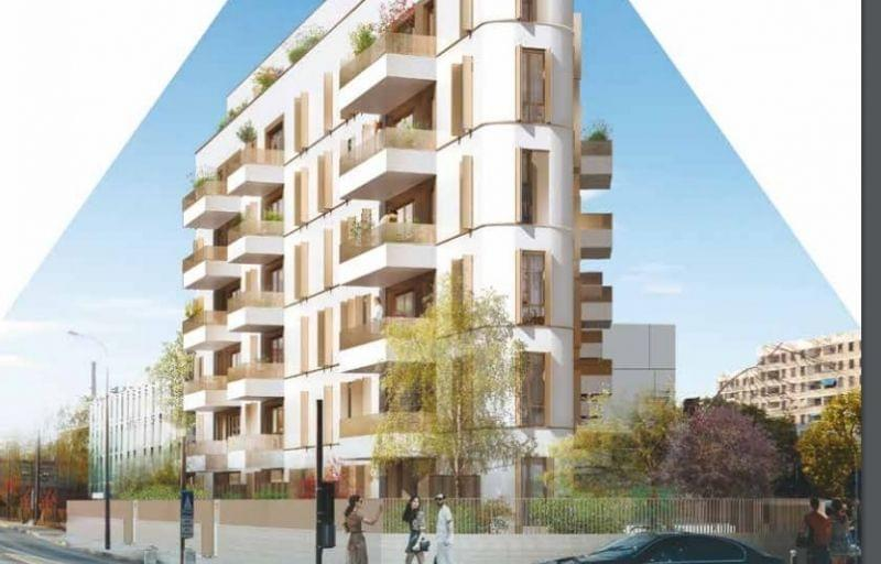 Programme immobilier neuf Meudon