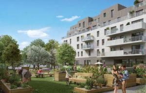 Appartement neuf Meudon