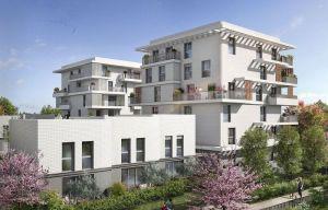 Immobilier neuf Castelnau-le-Lez