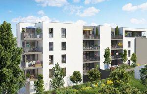 Plus d info sur la résidence Les Terrasses de Rochet à Castelnau-le-Lez