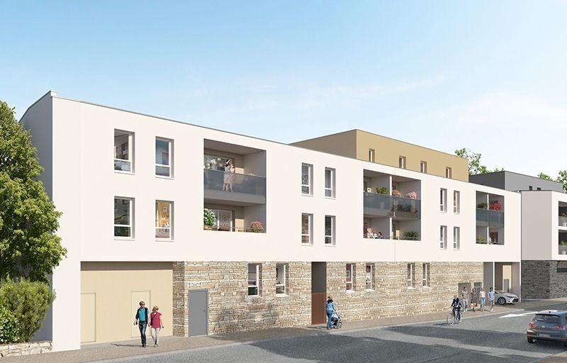 Programme immobilier neuf Castelnau-le-Lez