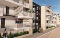 Plus d info sur la résidence Millesime à Marseillan
