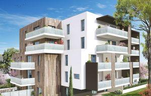 Plus d info sur la résidence En vogue à Montpellier