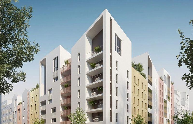 Programme neuf Montpellier