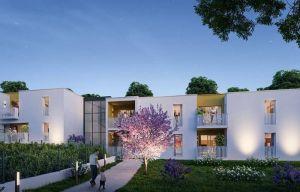 Appartement neuf Montpellier