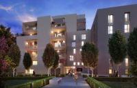 Plus d info sur la résidence MIKASA à Montpellier