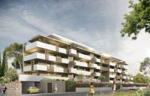 Immobilier neuf Montpellier