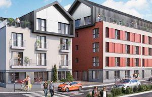 Plus d info sur la résidence My campus Beaulieu  à Rennes