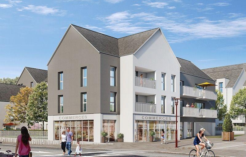 Programme immobilier neuf Saint-Gilles