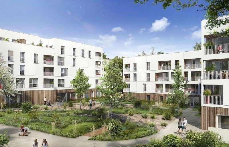 Immobilier neuf Saint-Jacques-de-la-Lande