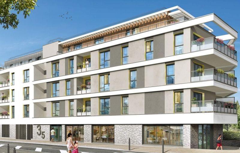 Immobilier neuf Thorigné-Fouillard