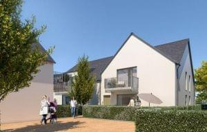 Immobilier neuf Amboise