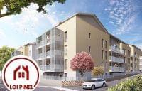 Immobilier neuf Chasse-sur-Rhône