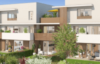 Programme immobilier neuf Coublevie