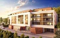 Plus d info sur la résidence OSMOSE à Gières
