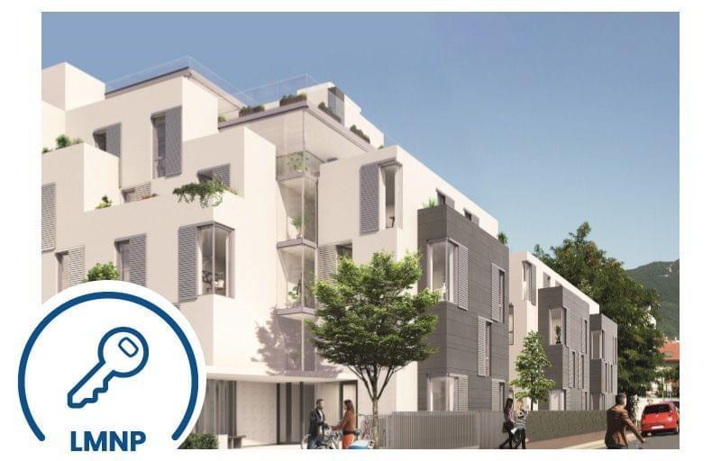 Residence etudiante Grenoble