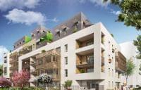 Programme immobilier neuf Grenoble