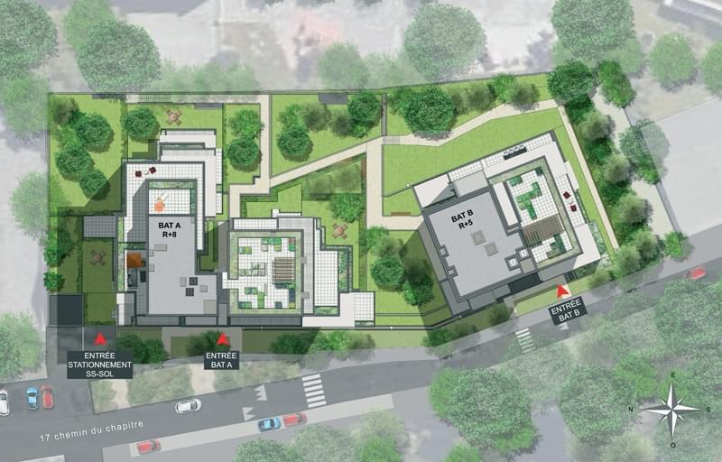 Trouver programme immobilier neuf Grenoble Prêt à taux zéro (PTZ+)