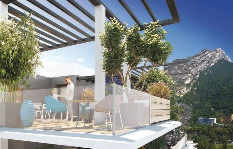 Immobilier neuf Grenoble