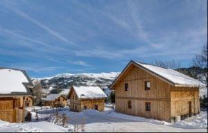 Programme immobilier neuf Gresse-en-Vercors