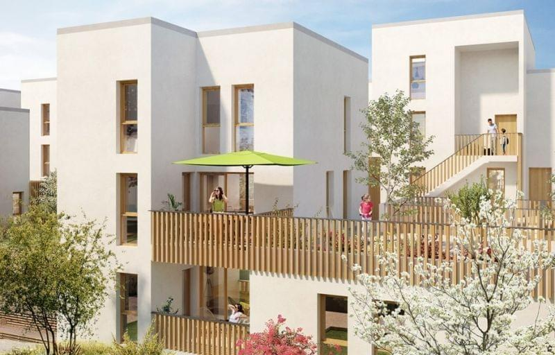Programme immobilier neuf L