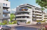 Appartement neuf Le Pont-de-Claix