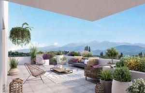 Programme immobilier neuf Meylan