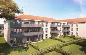 Programme immobilier neuf Pont-Évêque