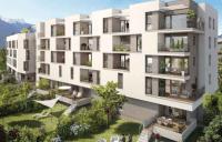 Programme immobilier neuf Saint Egrève