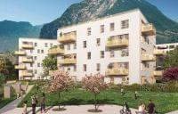 Plus d info sur la résidence Nouvel Air à Saint Martin le Vinoux